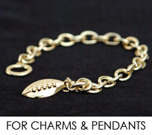 Charm Bracelets & Necklaces