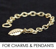 Charm Bracelets & Necklaces
