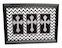 View Rhinestone Sticker Cross Image 3