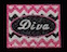 View Rhinestone Sticker Diva Image 1